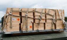 Литва передала Украине неиспользуемые армией боеприпасы