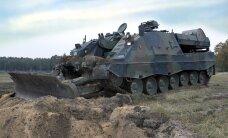 Kodiak - hirmus sõjamasin, mis paneb mäedki värisema (ja miin ei tee sellele midagi)