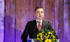 Рыйвас выступит перед Парламентской ассамблеей Совета Европы в качестве премьер-министра председательствующей страны