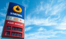 Statoil примет на работу около ста сезонных работников