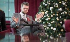 Jevgeni Ossinovski: minu eesmärk on alkoholireklaam ära keelata