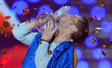 """БОЛЬШОЙ ОБЗОР: Кому прочат победу на """"Евровидении"""" и пройдет ли Эстония в финал"""