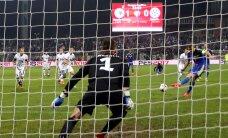 ФОТО и ВИДЕО: 0:5! Сборная Эстонии крупно проиграла боснийцам