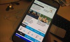 А вы уже пользуетесь обновленным мобильным приложением русского Delfi?