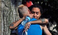 NUKRAD SÄUTSUD: Šokeeritud staarid Orlando massitulistamisest: millal see õudus küll lõppeb?