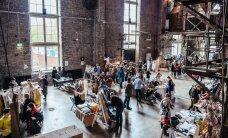 Kingi disaini — suurim disainiturg juba sel pühapäeval Kultuurikatlas