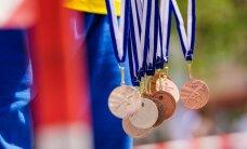 Aegade teine olümpia, nii heas kui ka halvas