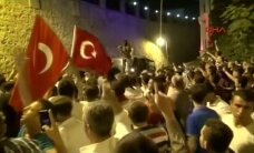 США отказали в убежище командующему авиабазы НАТО в Турции