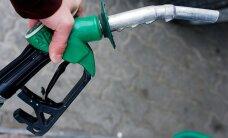 TÄNA 10 AASTAT TAGASI: Allilma algatatud kütuseprojekt sai riigilt 15 miljonit tugiraha