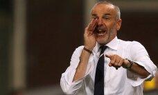 Milano Inter sai kuue aasta jooksul juba üheksanda peatreeneri