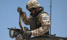 Эстония снова отправит военнослужащих в Ирак