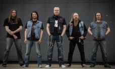 KUULA ja VAATA: Uut kraami! Heavy-metal bänd Herald lõpetas pika tsölibaadi