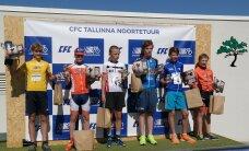 CFC Tallinna Noortetuuri võitis lätlane Kristiāns Belohvošciks