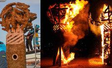 Tuleskulptuur kui juhuste kunst