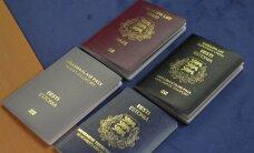 Некоторые неграждане уже давно обязаны оформлять визу для въезда в Россию