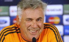 ManU tahab Moyesi asemele Ancelottit, suvel ootab ees suur osturalli