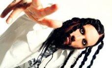 """Korni asutaja Brian """"Head"""" Welch esineb juunis Tallinnas"""