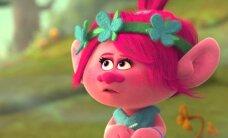 """TREILER: Justin Timberlake ja Anna Kendrick lõbusas muusikalises animatsioonis """"Trollid"""""""