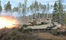 Обзор: Конгресс США рассматривал идею о военной помощи Прибалтике и Польше еще в прошлом году