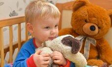 Mida tähendab väikese lapse jaoks lahusolek vanemast?