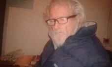 Полиция разыскивает пропавшего в волости Вихула 77-летнего мужчину