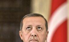 Эрдоган разочаровался в Обаме и Путине