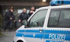 Saksamaal kärgatas põgenikekeskuse lähistel plahvatus