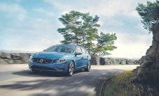 Tsivilisatsioonide kokkupõrge Volvo pistikhübriidi kapoti all