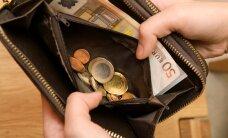 Põhiseaduskomisjon: ametiisikute kogu teenitud tulu peab olema avalik