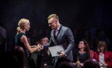 FOTOD: Baltman tunnustas 14 tuntud ja kartmatut Eesti inimest kiilimärgiga: LOE, kes ja mille eest tunnustuse said!