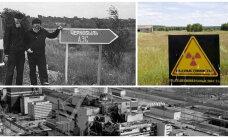 ВСПОМНИМ ВМЕСТЕ: Статьи о Чернобыле на страницах Delfi