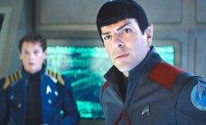 """TREILER: """"Star Trek tundmatusse"""" saabub koos Rihanna uue looga """"Sledgehammer"""""""