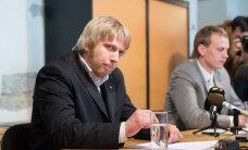 Keskerakonna esimeheks kandideerida otsustanud Jaanus Karilaid: lootsin, et Kadri Simsonil on selgem nägemus erakonna edasiviimisest