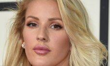 FOTOD: Ellie Goulding läks ilusüstidega liiale? Staari nägu on tundmatuseni muutunud!