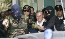 Suri Itaalia üks kurikuulsamaid maffiabosse, kes oli ligi 43 aastat jooksus
