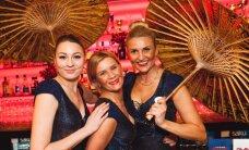 Olympic Casino tähistas Hiina uut aastat!