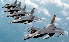 Финляндия примет участие в учениях ВВС США в Эстонии
