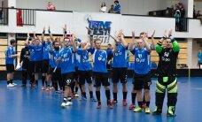 Eesti saalihokikoondis loositi MM-finaalturniiril kokku Soome, Saksamaa ja Šveitsiga