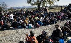 Литовский министр: беженцы быстрее выучивают русский, чем литовский язык