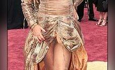 Eriti koledad kleidid Oscari-peolt