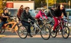 Eestlaste Bike-ID pääses Euroopa ärikiirendisse Startupbootcamp