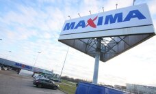 Розничная сеть Maxima в Литве оштрафована на 13,7 млн евро