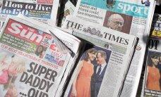Пресса Британии: НАТО не сможет защитить Восточную Европу