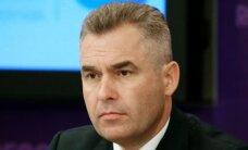 Советник Павла Астахова заявила, что он не подавал в отставку