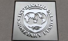 МВФ признал добросовестность Украины при урегулировании долга перед РФ