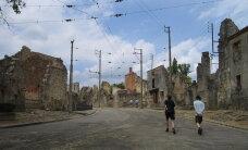 14 kummituslikku linna, kus tänaval enam kohalikke ei kohta