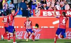 Barcelona langes Hispaania jalgpalliliigas kolmandaks