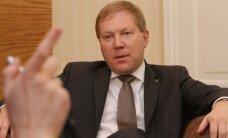 Михкельсон примет участие во встрече Ялтинской европейской стратегии в Киеве