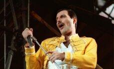 100 000€ vaba raha? Just sellise summa eest plaanitakse Freddie Mercury viimane laulusõnade märkmik maha müüa