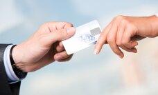 Pank selgitab, kuidas petturid tehtud kaardimakse oma kontole tagasi kutsuvad